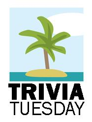 Trivia Tuesday: Palm Beach, By Gum!