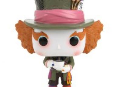 Be Mad as a Hatter