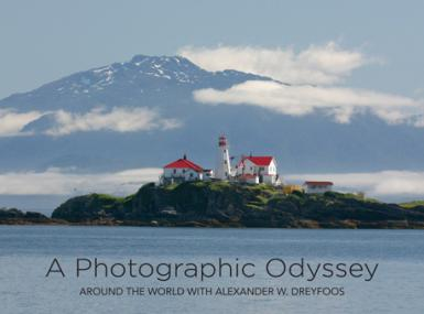 A Photographic Odyssey around the world with Alexander Dreyfoos