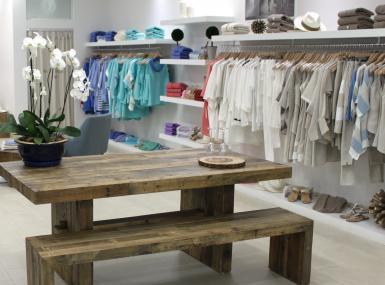 Mario Romano Capri's Palm Beach boutique