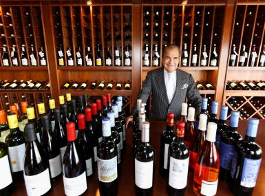 Fridays with the French Wine Merchant
