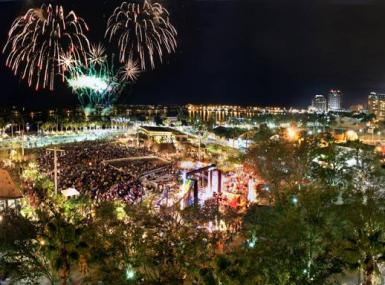 4th on Flagler: The City Celebrates